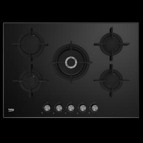 Table de cuisson encastrable HILW75222S Beko