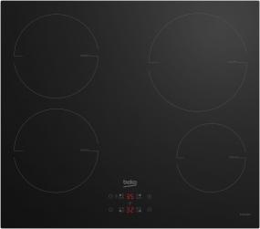 Table de cuisson encastrable HQI64400MT Beko