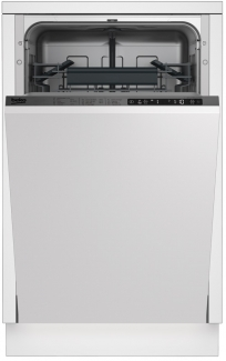 Lave-vaisselle intégrable 45 cm KDIS28020 Beko