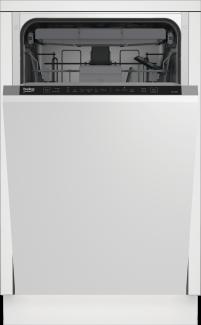 Lave-vaisselle KDIS28122 Beko