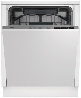 Lave-vaisselle intégrable 60 cm LVI63F Beko
