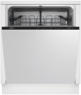 Lave-vaisselle PDIN15310 Beko