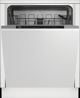 Lave-vaisselle PDIN25311 Beko