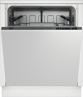 Lave-vaisselle intégrable 60 cm PDIN28320 Beko