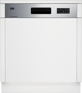 Lave-vaisselle intégrable 60 cm PDSN15310X Beko