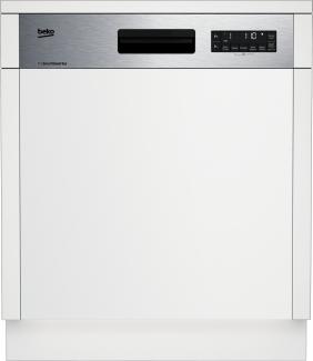 Lave-vaisselle intégrable 60 cm PDSN28320X Beko