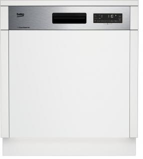 Lave-vaisselle intégrable 60 cm PDSN39530X Beko