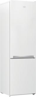 Réfrigérateur combiné RCNA305K20W Beko