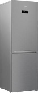 Réfrigerateur RCNE366E40ZXBN Beko