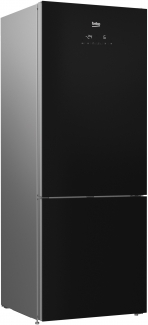 Réfrigérateur combiné RCNE520E20ZGB Beko