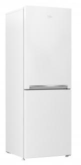 Réfrigérateur combiné RCSA340K30W Beko