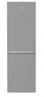 Réfrigérateur combiné RCSA365K20S Beko