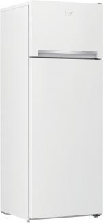 Réfrigerateur RDSA240K20W Beko