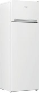 Réfrigérateur 2 portes RDSA280K20W Beko