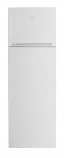 Réfrigérateur 2 portes RDSA310M30W Beko