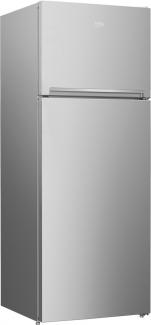 Réfrigerateur RDSE465K20S Beko