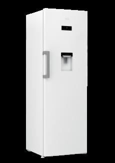 Réfrigérateur 1 porte RSNE445E33DW Beko