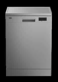 Lave-vaisselle SDFA1370S Beko