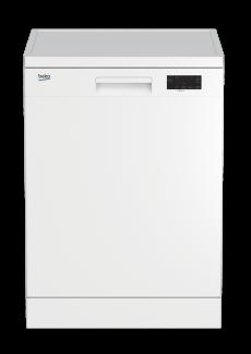 Lave-vaisselle pose libre SDFA1370W Beko