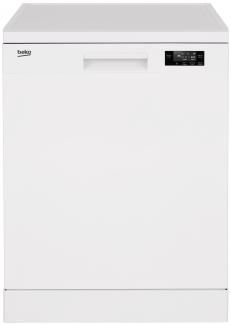 Lave-vaisselle 60 cm SDFN15310W Beko