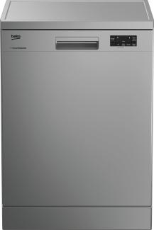 Lave-vaisselle 60 cm UDFN15310S Beko