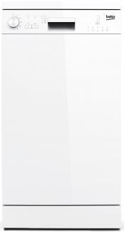 Lave-vaisselle 45 cm UDFS05010W Beko