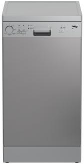 Lave-vaisselle 45 cm UDFS05010X Beko