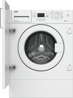 Lave-linge encastrable WMI81441 Beko