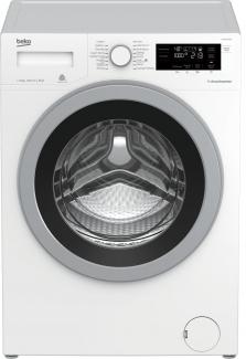 Lave-linge 10 kg WTE10734XS0W Beko