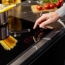 Table de cuisson encastrable Luminous Direct Access