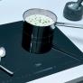 Table de cuisson encastrable Puissance des foyers vitrocéramique