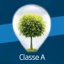 Four encastrable Classe énergétique A