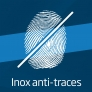 Four encastrable Design tout inox anti-trace