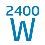 Bouilloire électrique Puissance 2400 W