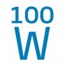 Presse-agrumes électrique Puissance de 100 W