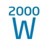 Climatiseur froid seul Puissance 2 000 W