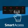 Lave-vaisselle Commande Smart Access