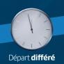 Lave-vaisselle pose libre Départ différé 0-24 heures