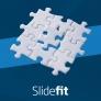 Lave-vaisselle Installation SlideFit