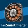 Lave-vaisselle intégrable 60 cm Moteur ProSmart Inverter