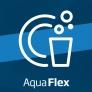 Lave-vaisselle pose libre Programme AquaFlex