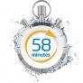 Lave-vaisselle 60 cm Programme Quick&Clean