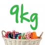 Sèche-linge Capacité 9 kg