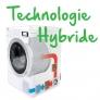 Sèche-linge pompe à chaleur Technologie Hybride
