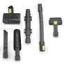 Aspirateur multifonction 6 accessoires