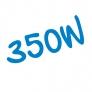 Préparation culinaire Puissance 350W