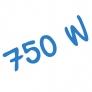 Mixeur électrique Puissance 750 W