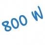 Blender Puissance 800 W
