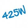 Batteur électrique Puissance de 425 W