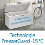 Froid Freezer Guard -15°C